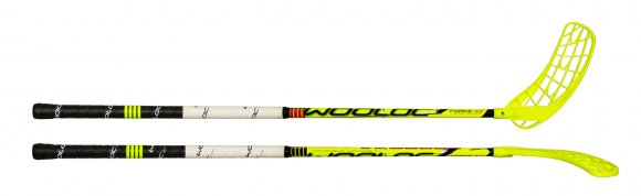90  580x WOOLOC FORCE 32 neon yellow FORCE 3.2 YELLOW