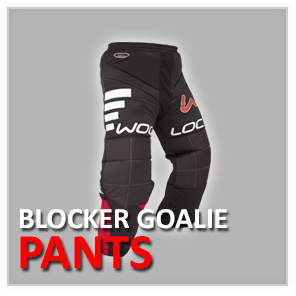 pants GOALIE EQUIPMENT