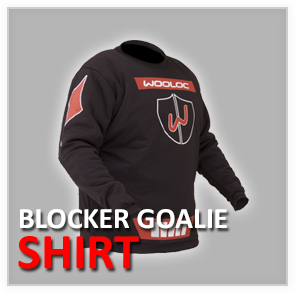 shirt GOALIE EQUIPMENT