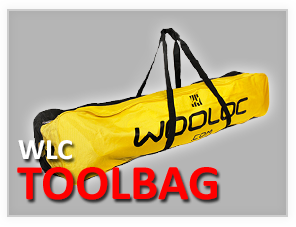 wlc toolbag ACCESSORIES