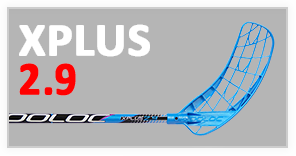 xplus new ico FLOORBALL STICKS